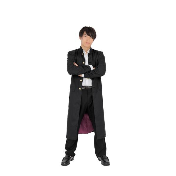 【コスプレ】長ラン