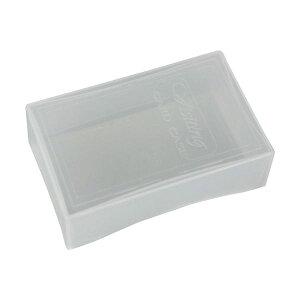 ジャストコーポレーション 名刺PPケース大 100枚収容 クリア JM-1033 1箱(100個)