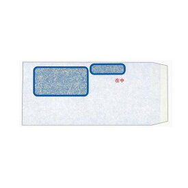 (まとめ) オービック 単票請求書窓付封筒シール付 217×106mm MF-12 1箱(1000枚) 【×5セット】