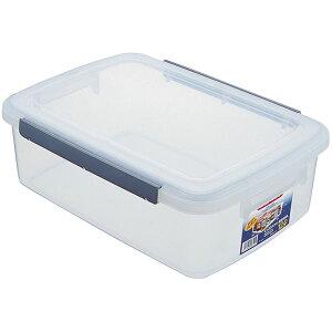 (まとめ)乾物ストッカー ウィル キッチンボックス NF-50 ( 保存容器 密閉 ) 【18個セット】