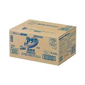 花王 アタック 業務用10kg(2.5kg×4袋)1箱