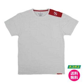 ブルテリア BULL TERRIER bj-542 BULL TERRIER Tシャツ Patch 白