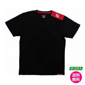 ブルテリア BULL TERRIER bj-543 BULL TERRIER Tシャツ Patch 黒