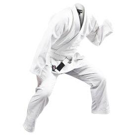 isami イサミ JJ-15 軽量柔術衣(上下帯付セット)白 柔術 格闘技 武道 キックボクシング 総合格闘後