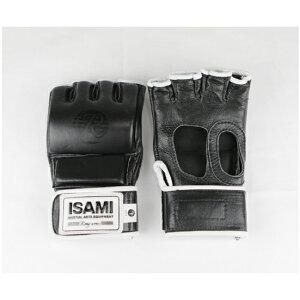 isami イサミ RS-003 オープンフィンガーグローブ RS 格闘技 武道 空手 キックボクシング 総合格闘後