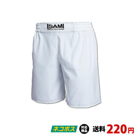 isami イサミ IB-22 ウエストゴム ワイドバトルパンツS 格闘技 武道 空手 キックボクシング 総合格闘後