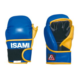 isami イサミ IS-756 パウンドグローブ 格闘技 武道 空手 キックボクシング 総合格闘後