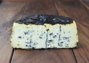 ブル・デル・レ 1/2カット約250g(不定貫)【青カビ/ブルーチーズ/イタリア】