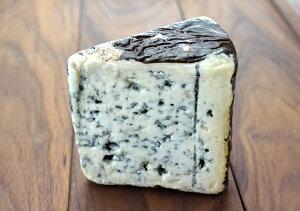 ケソ・デ・バルデオンIGP 500g(不定貫)【青カビ/ブルーチーズ/スペイン】