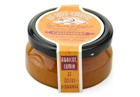 チーズのためのジャム「チーズマニア アプリコットのジャム」