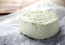 ブリヤ・サヴァラン(ブリヤサヴァラン) 500g【フレッシュタイプチーズ/フランス】