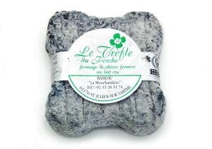 トレフル【山羊乳製チーズ/シェーブル/フランス】