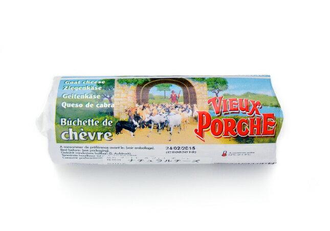 ヴィユ・ポーシュ【山羊乳製チーズ/シェーブル/フランス】