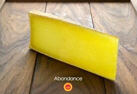 アボンダンスAOP パカール社熟成 300g(不定貫)【ハードタイプチーズ/フランス】