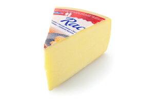 【スイス産】ラクレット 1/8カット 約650g(不定貫)100gあたり430円(税別)【セミハードタイプチーズ】
