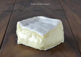 カレ・ド・ブルターニュ【白カビタイプチーズ/フランス】
