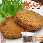 太田のぎょろっけ揚げ冷凍60g×30個入調理済大分県太田商店