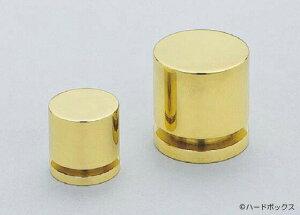 【スガツネ】 真鍮つまみ KHE107型 【KHE107-25PB】 【φ25】 【鏡面研磨、クリアー】