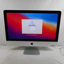 【10%OFFクーポン 9/18開始】【特価品】【中古】中古パソコン 一体型パソコン Apple iMac A1418 Corei5 7360U 2.3GHz メモリ16GB HDD1TB 21インチ Mac OS 11.4【1年保証】【TG】【ヤマダ ホールディングスグループ】