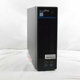 【マラソン期間限定 10%OFFクーポン】【中古】中古パソコン デスクトップパソコン MOUSE COMPUTER MousePro Pro-S200X2 Corei7 8700 3.2GHz メモリ8GB HDD500GB Win10Home【1年保証】【E】【TG】【ヤマダ ホールディングスグループ】