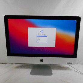 【マラソン期間限定 10%OFFクーポン】【中古】中古パソコン 一体型パソコン Apple iMac A1418 Corei5 7360U 2.3GHz メモリ16GB HDD1TB 21インチ Mac OS 11.4【1年保証】【TG】【ヤマダ ホールディングスグループ】