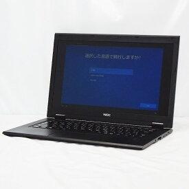 【マラソン期間限定 10%OFFクーポン】【中古】 中古パソコン ノートパソコン NEC VersaPro VK22TG-S PC-VK22TGSGDUDS Core i5-5200U 2.2GHz メモリ4GB SSD128GB Windows10Home 13インチ 1年保証 【ECOぱそ】【ヤマダ ホールディングスグループ】