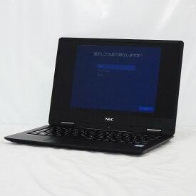 【マラソン期間限定 10%OFFクーポン】【中古】 中古パソコン ノートパソコン NEC VersaPro VKT12H-1 PC-VKT12HGX6UD1 Core i5-7Y54 1.2GHz メモリ4GB SSD128GB Windows10Home 12インチ フルHD 1年保証 【ECOぱそ】【ヤマダ ホールディングスグループ】