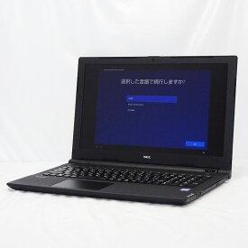 【マラソン期間限定 10%OFFクーポン】【中古】 中古パソコン ノートパソコン NEC VersaPro VKT25E-4 PC-VKT25EZG4 Core i5-7200U 2.5GHz メモリ4GB SATA500GB SマルチDL Windows10Home 15インチ 1年保証 【ECOぱそ】【ヤマダ ホールディングスグループ】