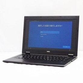 【マラソン期間限定 10%OFFクーポン】【中古】 中古パソコン ノートパソコン NEC VersaPro VK22TG-S PC-VK22TGSGX4ES Core i5-5200U 2.2GHz メモリ4GB SSD128GB Windows10Home 13インチ WQHD 1年保証 【ECOぱそ】【ヤマダ ホールディングスグループ】