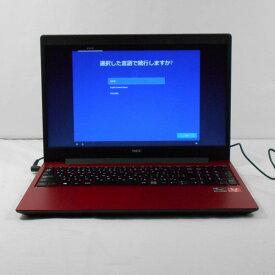 【マラソン期間限定 10%OFFクーポン】【中古】中古パソコン ノートパソコン NEC LAVIE NS300/RAR PC-NS300RAR AMD Ryzen 3 3200U 2.6GHz メモリ8GB SSD256GB Sマルチ 15インチ Win10Home 【1年保証】【E】【TG】【ヤマダ ホールディングスグループ】