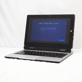 【マラソン期間限定 10%OFFクーポン】【中古】 中古パソコン ノートパソコン NEC VersaPro VK11CS-R PC-VK11CSQDR Core m5-6Y54 1.1GHz メモリ8GB SSD64GB Windows10Home 11インチ フルHD 1年保証 【ECOぱそ】【ヤマダ ホールディングスグループ】