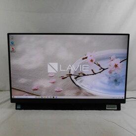 【マラソン期間限定 10%OFFクーポン】【サマーセール】【中古】中古パソコン 一体型パソコン NEC Lavie DA770/MAB PC-DA770MAB Corei7 8565U 1.8GHz メモリ8GB HDD3TB Blu-ray 23インチ Win10Home/地デジ【1年保証】【TG】【ヤマダ ホールディングスグループ】
