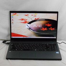 【マラソン期間限定 10%OFFクーポン】【サマーセール】【中古】中古パソコン ノートパソコン NEC Lavie NX750/JAB PC-NX750JAB Corei7 8550U 1.8GHz メモリ8GB HDD1TB Blu-ray 15インチ Win10Home【1年保証】【TG】【ヤマダ ホールディングスグループ】