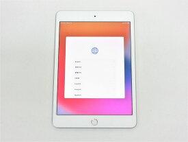 【マラソン期間限定 10%OFFクーポン】【中古】Apple au iPad mini 2019 7.9インチ 第5世代 Wi-Fi+Cellular 256GB MUXD2J/A iPadOS14.6 シルバー【1ヶ月保証】【大阪出荷】【ヤマダ ホールディングスグループ】