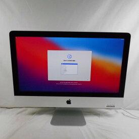 【10%OFFクーポン 9/18開始】【特価品】【中古】中古パソコン 一体型パソコン Apple iMac A1418 Corei5 4260U 1.4GHz メモリ8GB HDD1TB 21インチ Mac OS 11.4【1年保証】【TG】【ヤマダ ホールディングスグループ】
