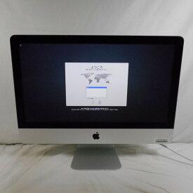 【10%OFFクーポン 9/18開始】【特価品】【中古】中古パソコン 一体型パソコン Apple iMac A1418 Corei5 4570S 2.9GHz メモリ8GB HDD1TB 21インチ Mac OS X 10.9.5【1年保証】【TG】【ヤマダ ホールディングスグループ】