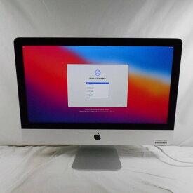 【10%OFFクーポン 9/18開始】【中古】中古パソコン 一体型パソコン Apple iMac A1418 Corei5 4260U 1.4GHz メモリ8GB HDD1TB 21インチ Mac OS 11.4【1年保証】【TG】【ヤマダ ホールディングスグループ】