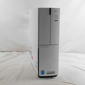 【10%OFFクーポン 9/25限定】【オータムセール】【中古】中古パソコン デスクトップパソコン NEC VALUESTAR GD353Z/2 PC-GD353ZZA2 Corei3 4150 3.5GHz メモリ8GB HDD1TB Sマルチ Win10Home【1年保証】【E】【TG】【ヤマダ ホールディングスグループ】