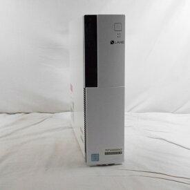 【10%OFFクーポン 9/25限定】【オータムセール】【中古】中古パソコン デスクトップパソコン NEC LAVIE DT150/DAW PC-DT150DAW Corei3 6100 3.7GHz メモリ8GB HDD1TB Sマルチ Win10Home【1年保証】【E】【TG】【ヤマダ ホールディングスグループ】