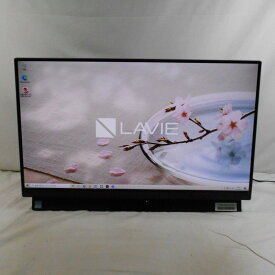 【10%OFFクーポン 9/25限定】【オータムセール】【中古】中古パソコン 一体型パソコン NEC Lavie DA770/MAB PC-DA770MAB Corei7 8565U 1.8GHz メモリ8GB HDD3TB Blu-ray 23インチ Win10Home/地デジ【1年保証】【TG】【ヤマダ ホールディングスグループ】
