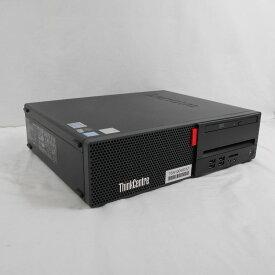【10%OFFクーポン 9/18開始】【オータムセール】【中古】中古パソコン デスクトップパソコン Lenovo ThinkCentre M710s 10M8-A0E7JP Corei7 7700 3.6GHz メモリ8GB HDD500GB DVDRW/CDRW Win10Home【1年保証】【E】【TG】【ヤマダ ホールディングスグループ】