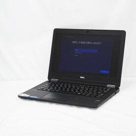 【オータムセール】【中古】 中古パソコン ノートパソコン DELL Latitude E7270 P26S Core i5-6300U 2.4GHz メモリ8GB SSD256GB Windows10Home 12インチ WebCamera 1年保証 ECOぱそ【ヤマダ ホールディングスグループ】