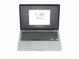 【10/15-17限定10%OFFクーポン】【中古】 中古パソコン ノートパソコン Apple MacBook Pro 13インチ 2020 MXK32J/A Core i5 1.4GHz メモリ8GB SSD256GB Mac OS Catalina WQXGA スペースグレイ WebCamera 1年保証【大阪出荷】