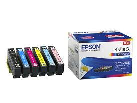 【ネコポス便発送】EPSON純正インク ITH-6CL 6色セット イチョウ