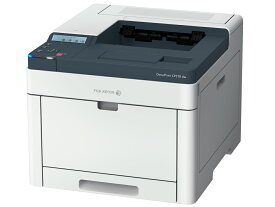 XEROX DocuPrint CP310dw A4カラーレーザープリンタ