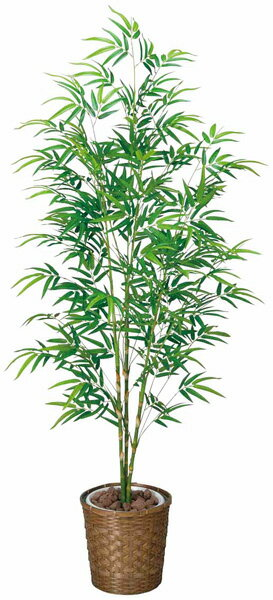 光触媒 青竹 170cm 送料無料 バンブー フェイクグリーン 観葉植物 造花 リビング 人工観葉植物 消臭・抗菌【RCP】