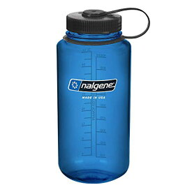 nalgene(ナルゲン) カラーボトル 広口1.0L トライタンボトル