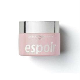 韓国コスメ 化粧下地 eSpoir(エスポア) デューイフェイス モーニング グロウ SPF35 PA++
