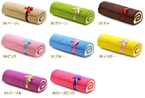 【送料無料】可愛い!!ロールケーキ メガネケースBX-06 アクセサリーケース