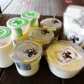 【送料無料】リコッタ モッツァレラ ミルクジュレ セット チーズ ジュレ 乳製品 お取り寄せ 酪農 南房総 【近藤牧場】